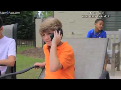 OneRepublic - Counting Stars (MattyBRaps Cover) from YouTube · Duration:  1 minutes 46 seconds