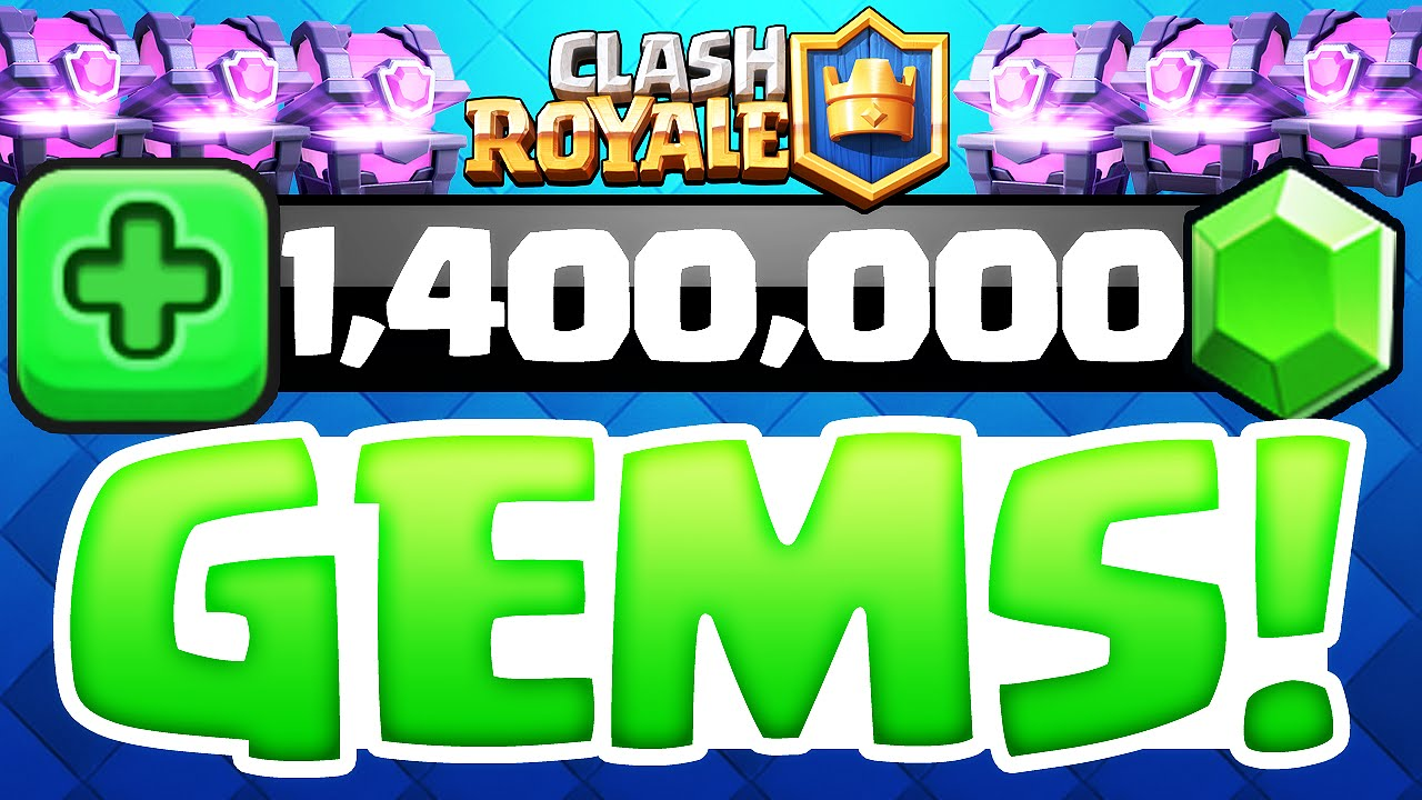 Clash Royale has a million bucks up for grabsand you can battle for it