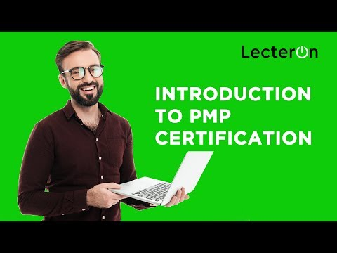 introduction-to-pmp-certification-|-pmp-exam-application-process-|-pmp-training-videos-|-lecteron