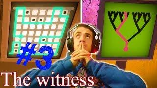 Hago 50 PUZZLES para nada? | THE WITNESS 3
