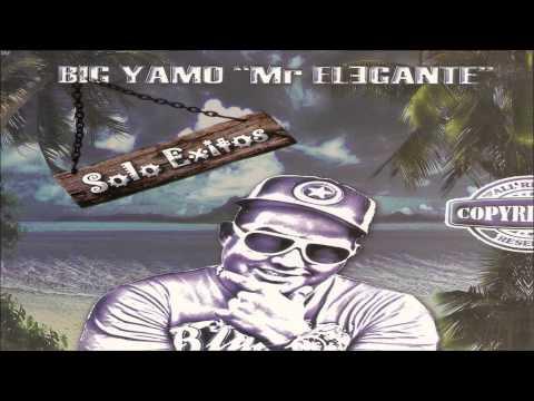 Big Yamo Records