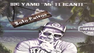 Big Yamo - Dejame El Drama