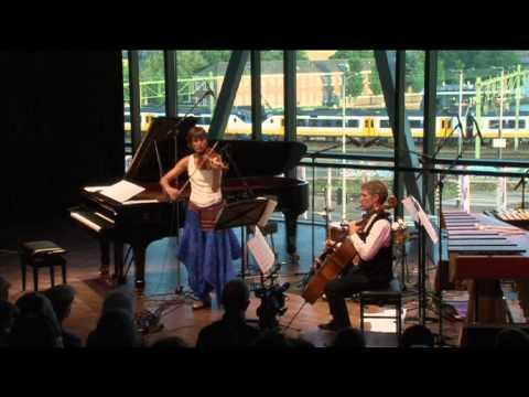 Kodaly Duo - Viktoria Mullova/Matthew Barley