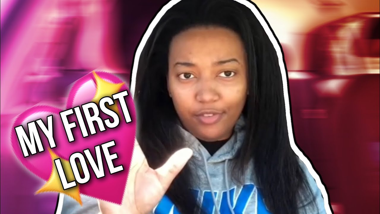 Download STORY TIME: MY FIRST LOVE & HEARTBREAK (LGBT)