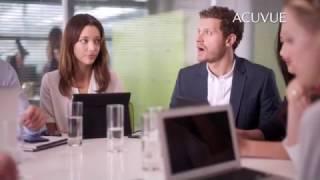 видео acuvue oasys купить