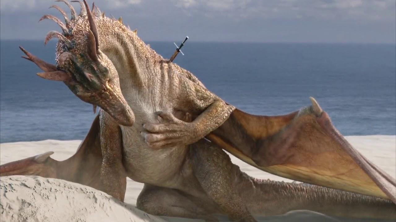 Dragon Die