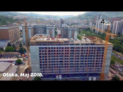 Otoka, Maj 2018. Sarajevo