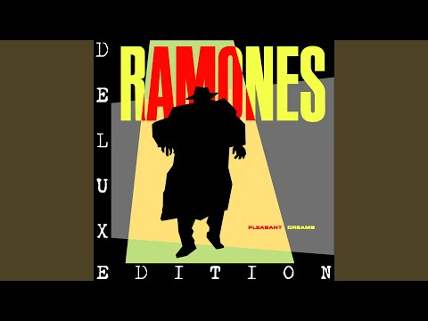 ramones it s not my place in the 9 to 5 world remastered version