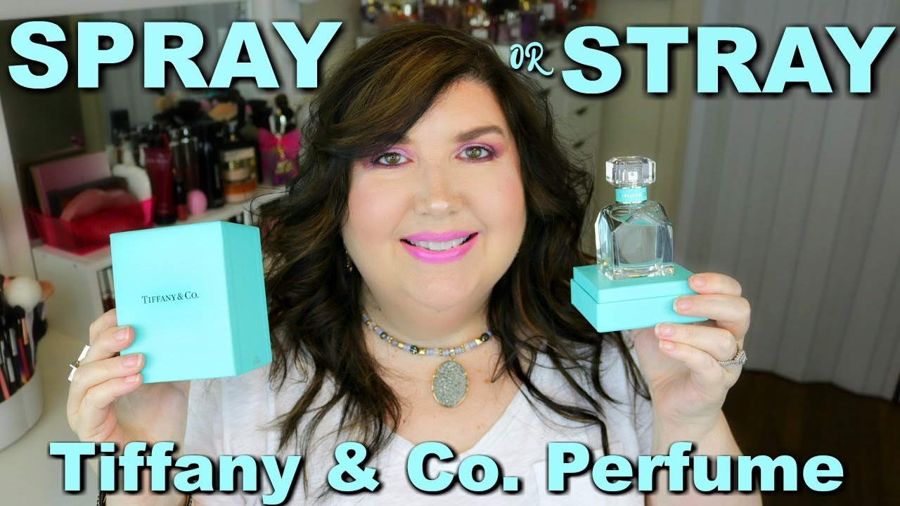 TIFFANY & CO PERFUME REVIEW - YouTube