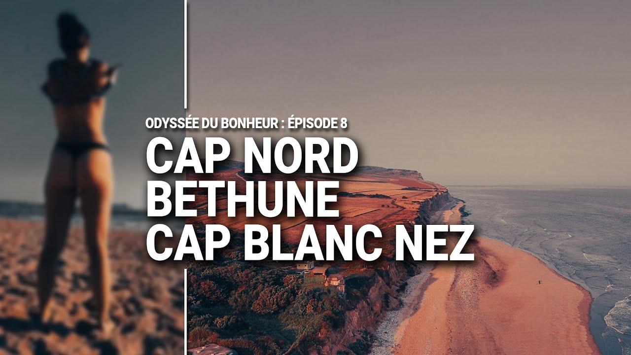 Download NAGER dans la MANCHE au Nord de la France. Check ! ✅ Et c'est ça la vie ! C'est ca la VanLife