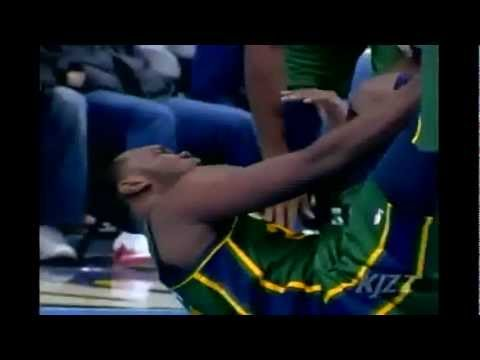 Paul Millsap and Al Jefferson - Everything I Do