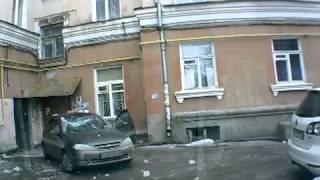 Сосульки с крыши(, 2013-03-07T14:16:57.000Z)
