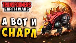 ПОРТАЛ С КРИСТАЛЛАМИ Трансформеры Войны на Земле Transformers Earth Wars 129