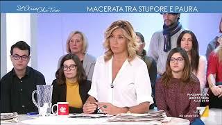 Borgonzoni (Lega): 'Dov'era lo stato quando moriva Pamela? Anche Saviano incolpato per Gomorra'