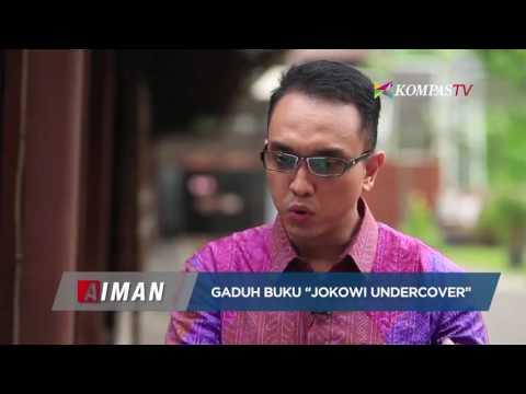 Komnas HAM - Harus Diadakan Penyelidikan Secara Ilmiah Terhadap Buku Jokowi Undercover