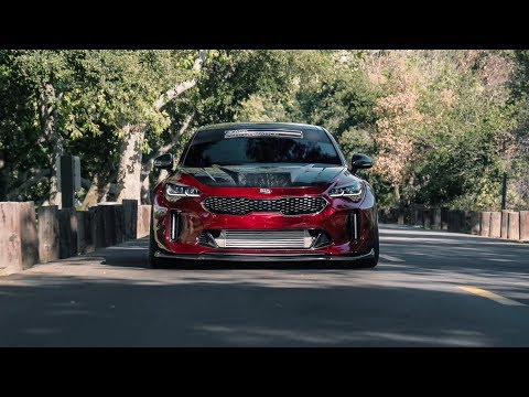 The Only Cool Kia | The-Lowdown [4K]
