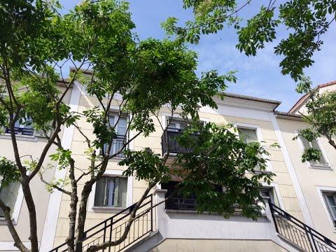 Loft, 3 pièces de 60 m2 environ à Bailly-Romainvilliers