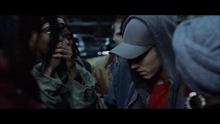 8 Mile - Parking Lot
