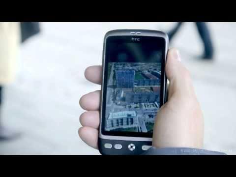 TAT: Horizon 2D-3D Map