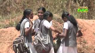 Students in Idukki panic over Kasthurirangan report notification