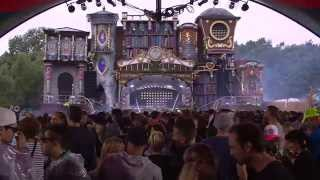 tomorrowland 2015 gaiser