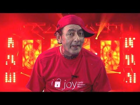 Bundeli Laughter Show Comedy / Pati Ki Burai Karna / Govind Singh Gul