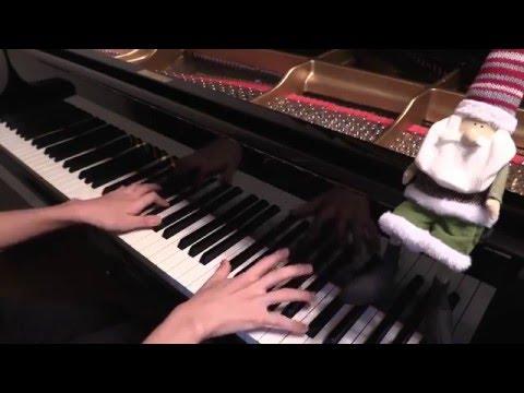 コウノドリより「Brightness」弾いてみた  挿入ピアノ曲 / 清塚信也