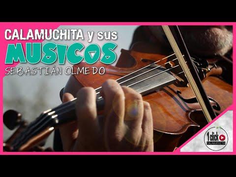 CALAMUCHITA, SU MÚSICA Y SUS MÚSICOS. 1click Calamuchita