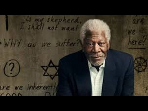 The Story of God **with Morgan Freeman S01 E05 بالعربي