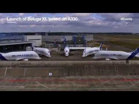 Airbus' 2014 highlights
