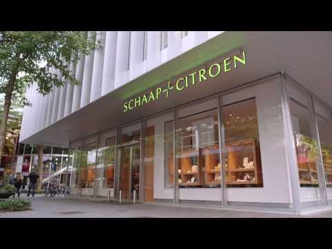 High End Fashion District Rotterdam