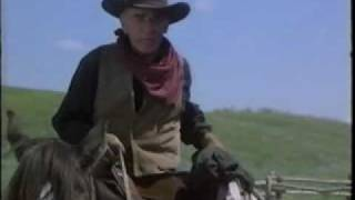 JAMES DRURY (THE VIRGINIAN) as the