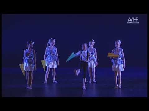 23°Saggio Spettacolo_Profession Dance
