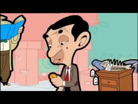 Mr Bean Full Episodes ᴴᴰ The Best...