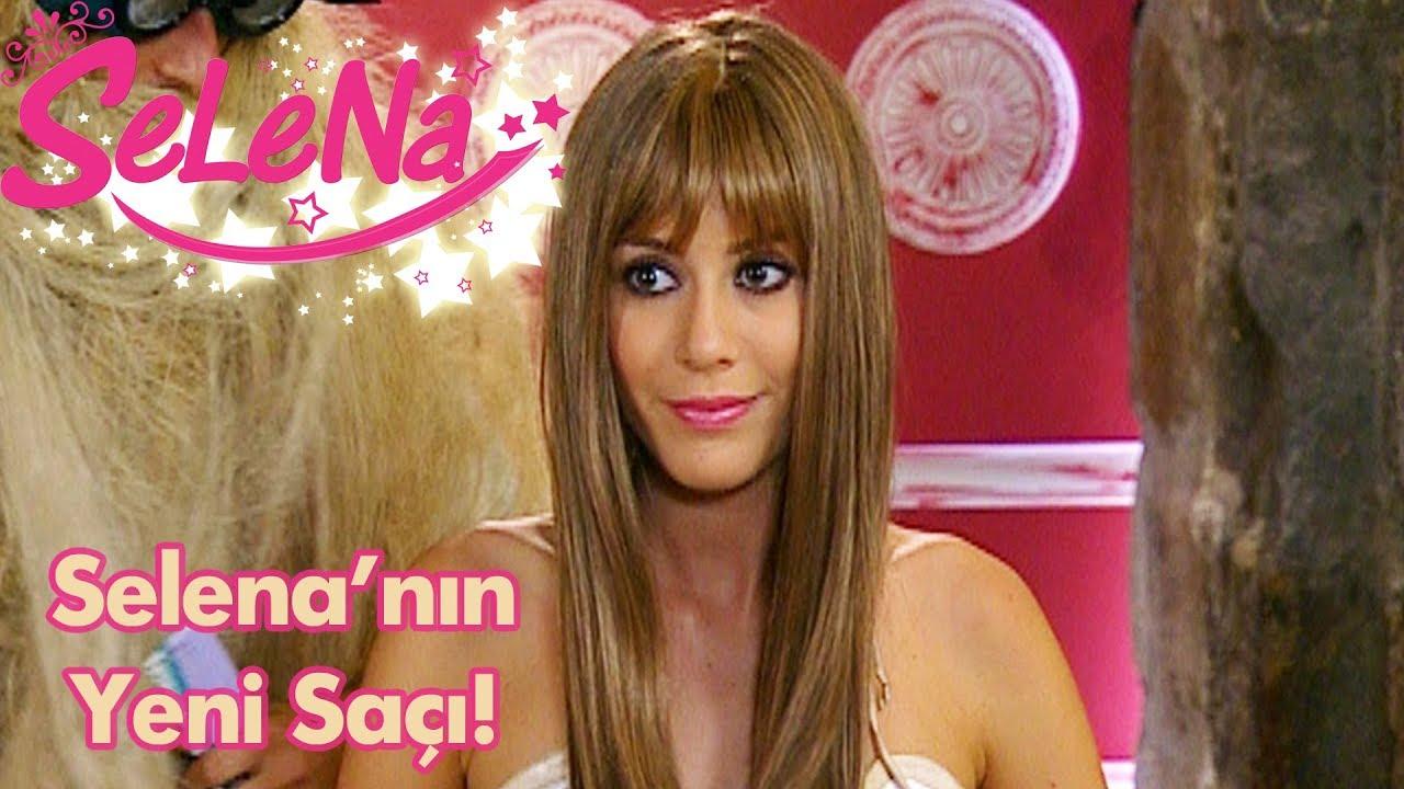 Selena'nın yeni saçı