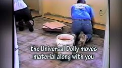 Bucket Dolly Products