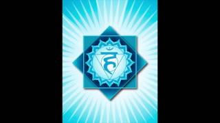Chakra Symbols and Colors