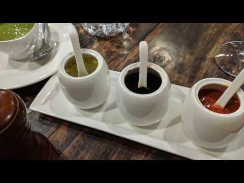 @mango Restaurant, Ahmedabad