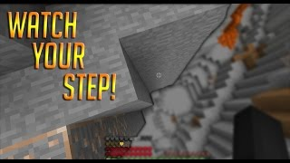 WATCH YOUR STEP! - UHC Highlights (Pack Release)
