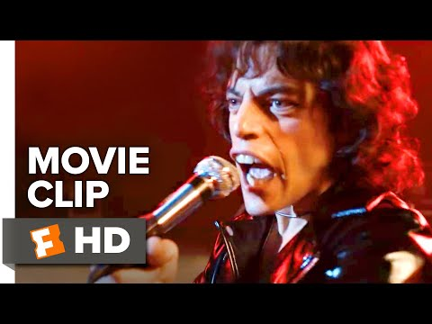 Play Bohemian Rhapsody Movie Clip - Can You Go a Bit Higher? (2018) | Movieclips Coming Soon