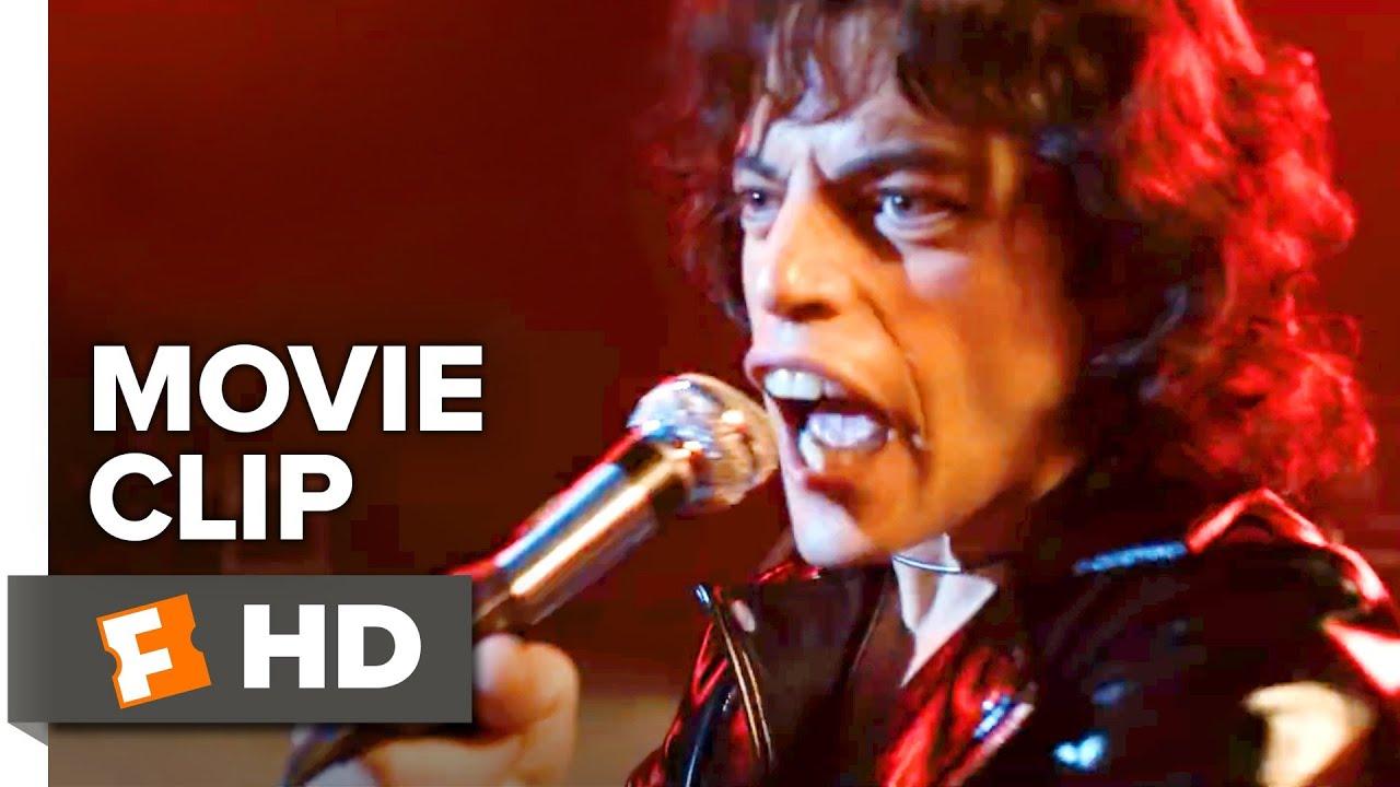 Bohemian Rhapsody (Bohemian Rhapsody) - 2018 film 18