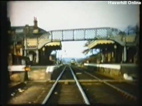 Old Haverhill - Film of Haverhill's past