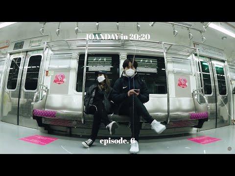 🇰🇷KOREA VLOG: I've never seen Seoul so empty... what it really looks like 😷