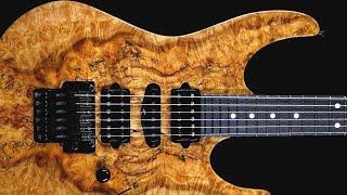 Hard Rock Ballad Guitar Backing Track Jam in G Minor