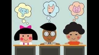 รู้จักโรคบกพร่องทางการเรียนรู้ (Learning disability; LD)