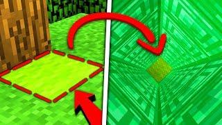 Minecraft: NOWA BAZA ZIELONEGO STEAVA