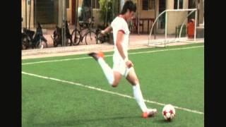 vuclip Marcar Livres e Chutar como Cristiano Ronaldo