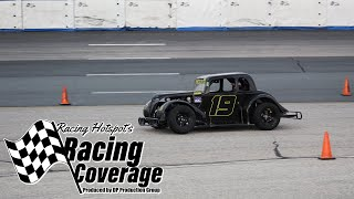 DPPG | Racing Coverage: US Legend Cars at New Hampshire Motor ...