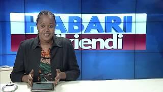 HABARI WIKIEND - AZAM TV 05/01/2019