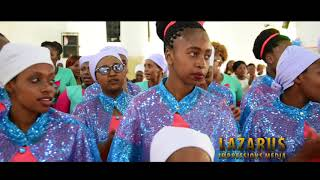 THE MOST BEUTIFUL AKURINU BRIDE MAID'S EVER SEEN
